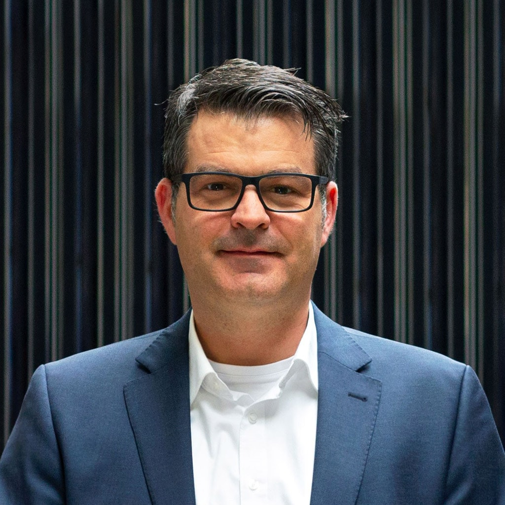 Matthias Johler